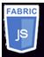 fabric js