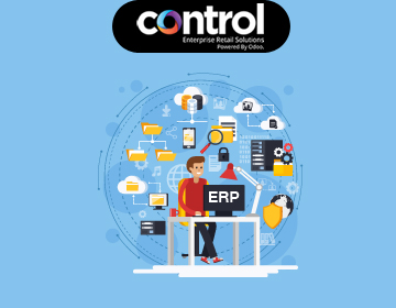 Cloud-based ERP Solution