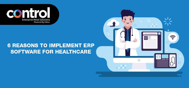 Healthcare ERP
