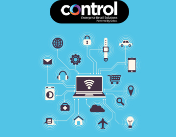ERP With IoT Technology