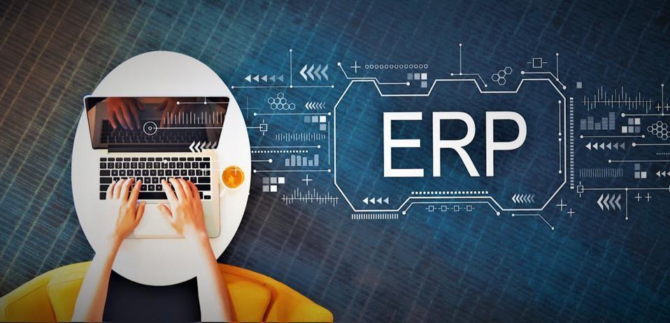 Enterprise Resource Planning_ERP