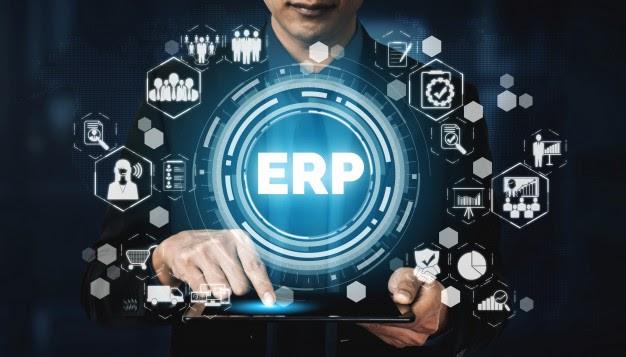 Enterprise Resource Planning2_ERP