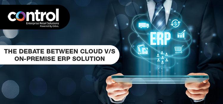 On-Premise ERP Solution_1