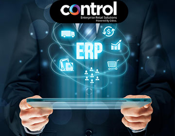 On-Premise ERP Solution