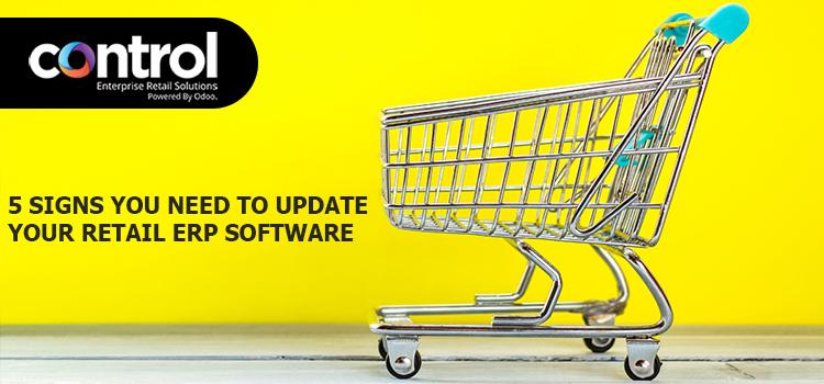 ERP Software -