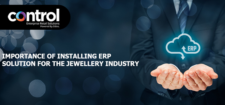 ERP Solution for Jewellery Industry