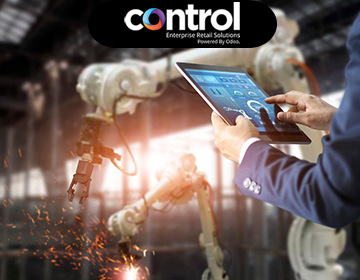 integrate the ERP solution