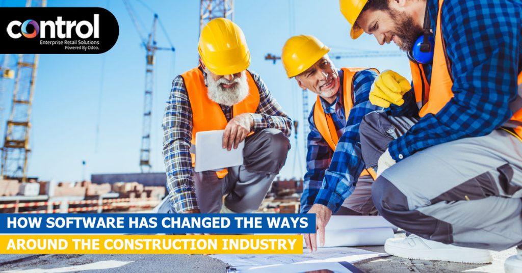 Construction Industry-ERP_Odoo
