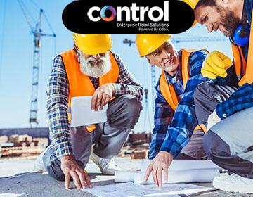 Construction Industry_ERP