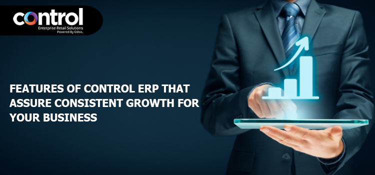 Features of Control ERP_1