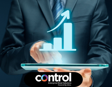 Features of Control ERP