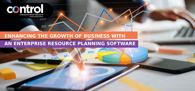 Enhancing The Growth Of Business With An Enterprise Resource Planning Software